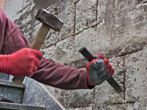 Masonry Restoration in Buffalo, Jamestown, Rochester & Niagara Falls, NY